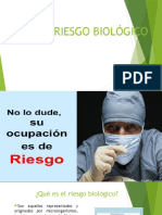 Riesgo Biológico 1