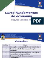 Unidad 1 Fundamentos de Economia 2-2017