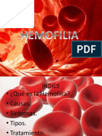 hemofilia.ppt
