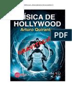 Física de Hollywood - Gravitación