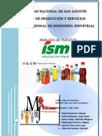 Industrias San Miguel