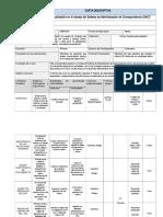 3 Carta Descriptiva Ejemplo