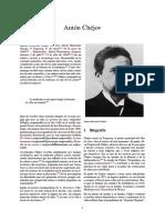 Anton Chejov PDF