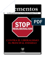 Varios - Elementos - Contra El Liberalismo El Principal Enemigo.pdf