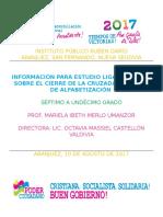 Documento Liga