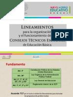 Lineamientos CTE 2017 Luis René (1)