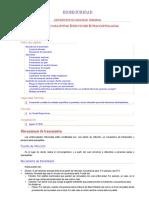 Modulo Bioseguridad IV Unidad