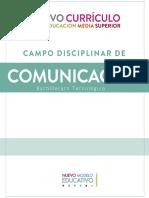 Comunicacion Bt