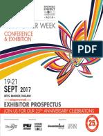 APW17 Exhibitor Prospectus