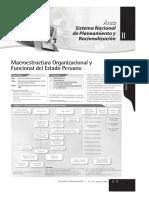 Organizacion, Competencias y Funciones de los Ministerios -0  AGOSTO 2009.pdf