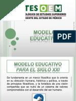 INDUCCIÓN AL MODELO EDUCATIVO 2012   (ALUMNOS)