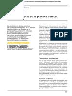 El proteinograma en la práctica clínica