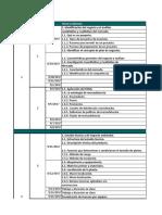 5. Programa de Clase Plan de Negocios TV