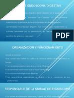 1 Funcion y designacion de unidad de endoscopia.pptx