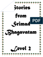 Stories From Srimad Bhagavatam