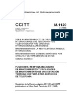 T-REC-M.1220-198811-W!!PDF-S