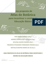 BOTANICA - Atlas Botanica