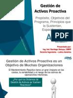 Santiago Sotuyo Gestion de Activos Pro