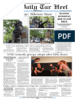 The Daily Tar Heel for Sept. 6, 2017