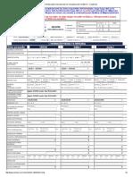 Formulario Afiliacion Actualizacion Credito