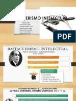 RASTACUERISMO-INTELECTUAL.pptx
