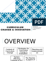 CURRICULUM CHANGE AND INNOVATION sha sya.pptx