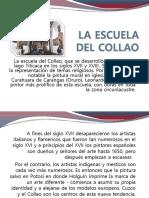 La escuela del Collao y la pintura en la parte oriental de Bolivia.pptx