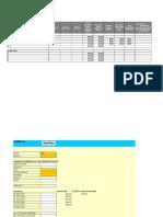 Acquisition Assessment Form