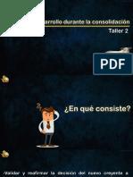 Taller 2_Plan de Desarrollo de Consolidación