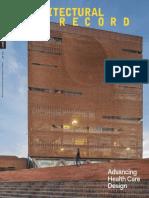 Architectural Record 072017