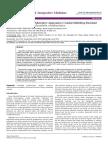 Trivedi Effect - Biofield Treatment