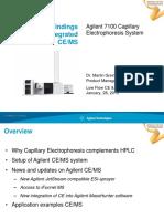 HPLC vs EC