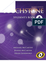 Touchstone 4 Student Book