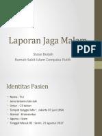 Laporan Jaga Malam.pptx