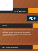 Uroflowmetri - Ind