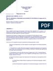 6. Importance of Classificationmixed Propertysemi-movables-7. Mindanao Bus. Company vs. City Assessor 116 Phil. 501