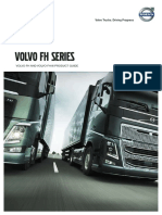 Volvo FH Series Product Guide