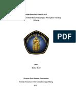 Tugas Essay Pat Psmkub 2017