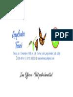Plic ZonaOffice