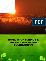 Environment Ppt Template 018