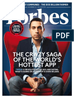 Forbes USA 24 November 2014.Bak