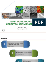 Smart Municipal Waste management - Suhas Dixit