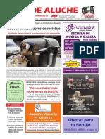 Guía Aluche Septiembre 2017