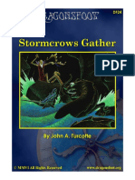 DF24 Stormcrows Gather