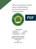 KIMIA AMAMI.doc