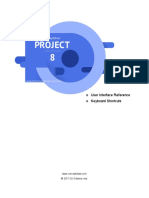 ConceptDraw Project 8 Reference Mac