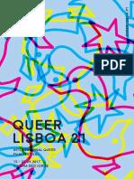 Programa do Festival Queer Lisboa 2017