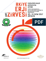 Tez Program 2017