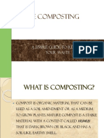 Composting - Suhas Dixit