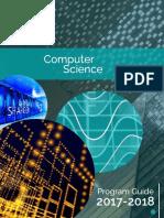 Computer Science 2017-2018
